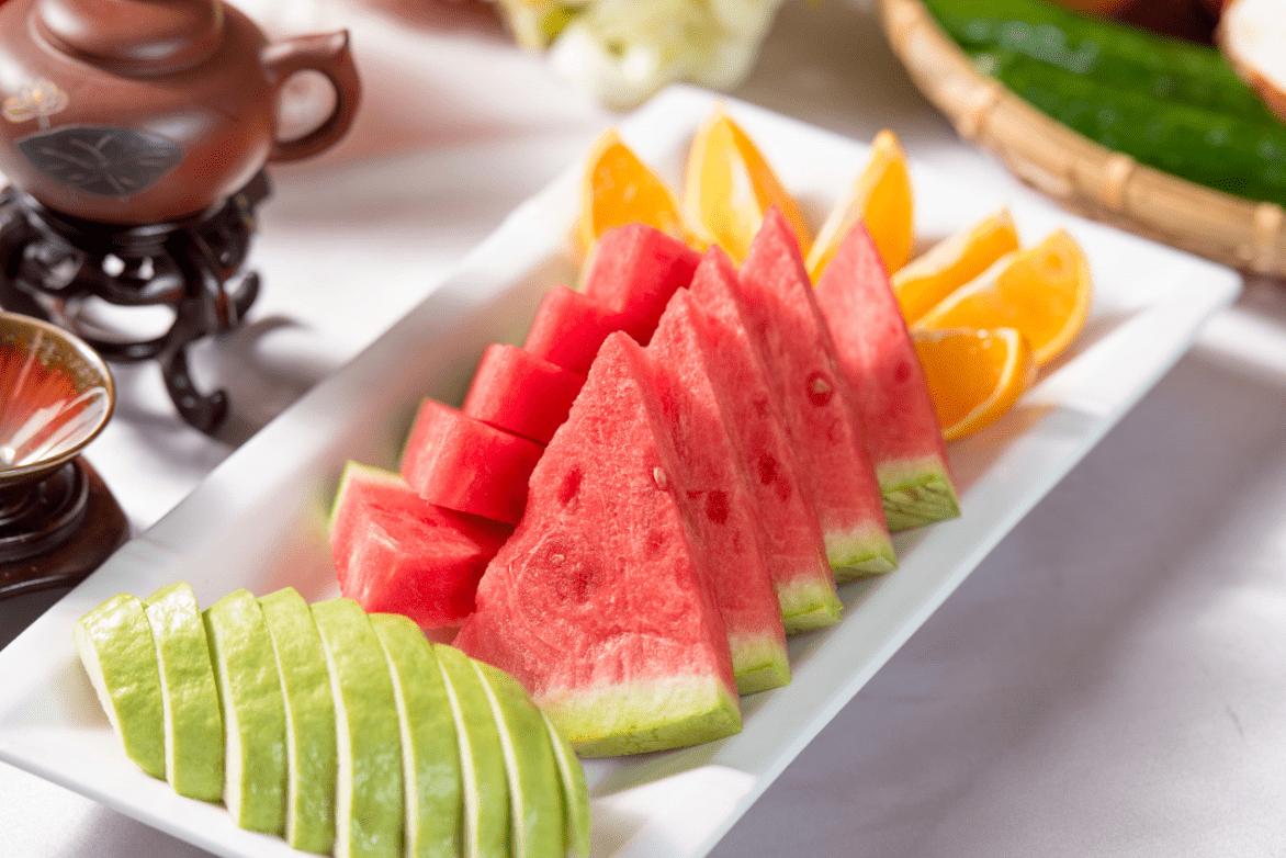 寶島季節水果